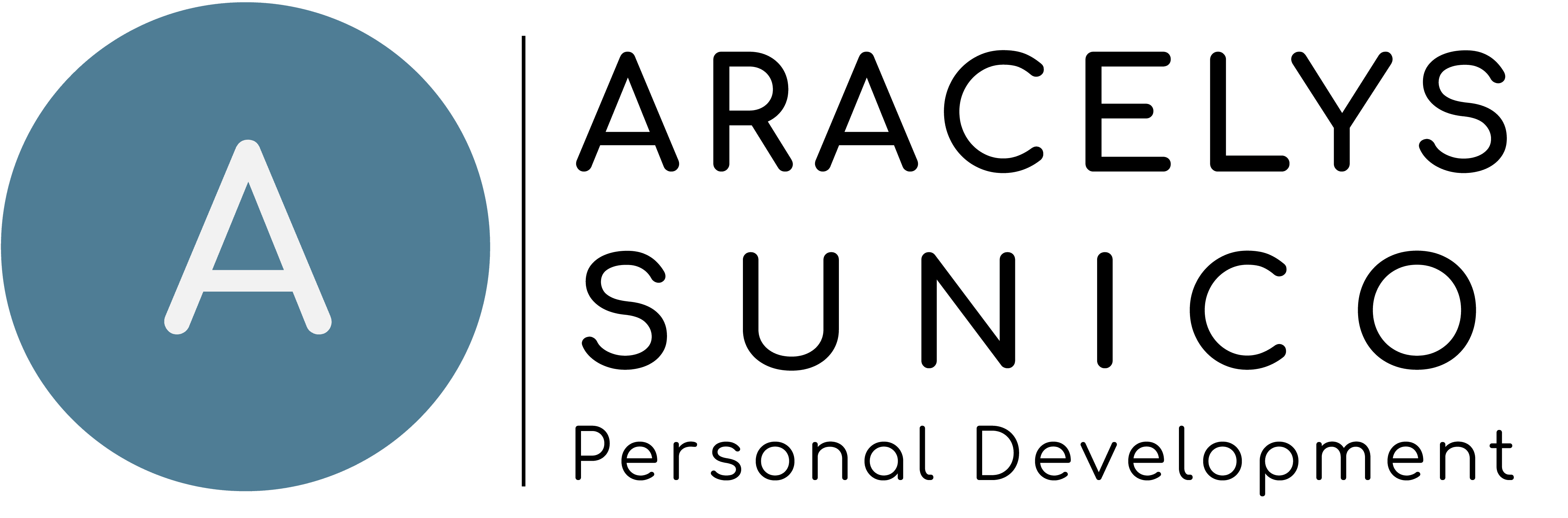 Aracelys Sunico Personal Development